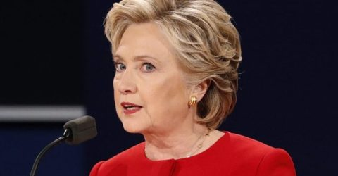 Hillary Failed To Take Highest Security Training At State Dept In 2009