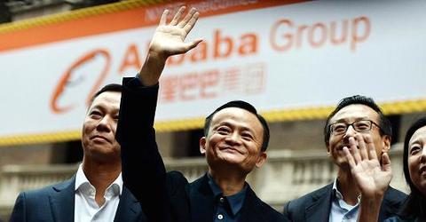 Jack Ma chats with Trump about creating 1 million US jobs over 5 years