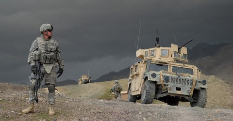 Will Obama's 'Good War' in Afghanistan Continue?