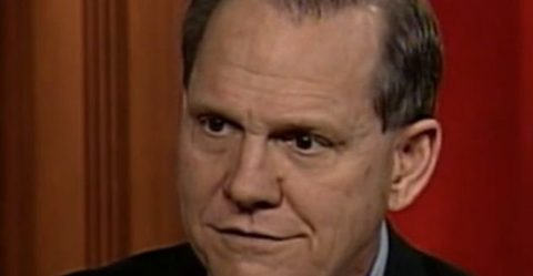 For Supreme Court, No Moore Grudges, Please