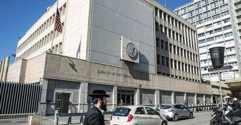 Here's why the idea of moving the U.S. Embassy in Israel remains controversial