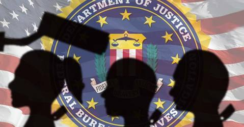 48 Questions the FBI uses to Determine if Someone is likely a Terrorist