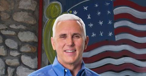 Democrats' demented plot to remove Trump hinges on Mike Pence