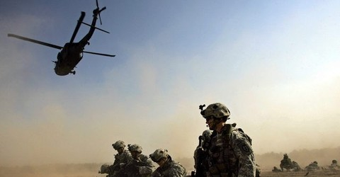 US Ground Troops for Syria: A Really Bad Idea
