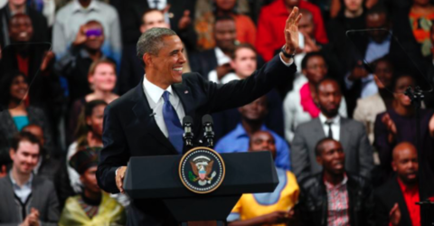 Lawmakers to Request Probe of $418M Arms Sale to Kenya made on Obama's Last Day