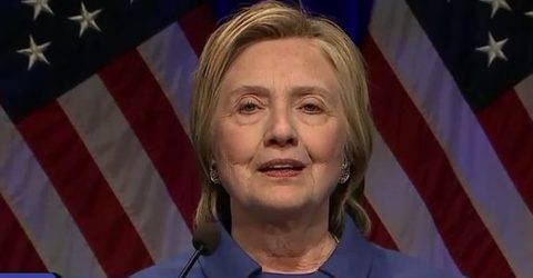 Clinton Campaign Hatched Russian Hacking Narrative 24 Hours After Hillary's Loss: 'Shattered' Revelation