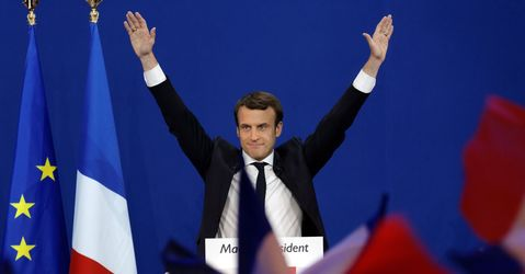 French Presidential Runoff Heralds New Political Era