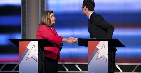 Ossoff has the edge over Handel in AJC poll of 6th District race
