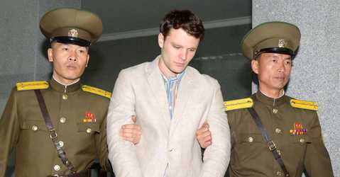State-Sanctioned Murder: North Korea Killed Otto Warmbier