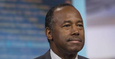 Fighting Poverty Isn't Brain Surgery, but Ben Carson Can Do Both