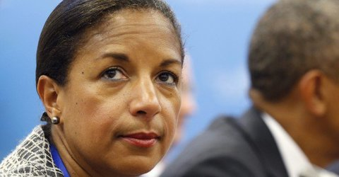 Now Susan Rice Won't Testify About Unmasking Trump Supporters