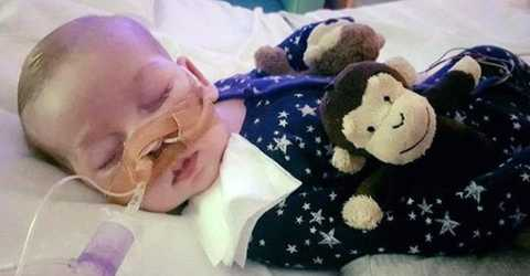 Charlie Gard Is the Face of Single-Payer
