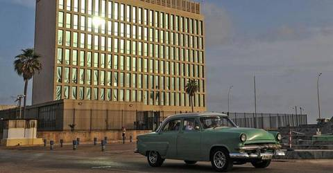 Silent sonic attack on U.S. diplomats in Cuba is a piercing wake-up call