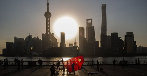 American genius is under attack from China