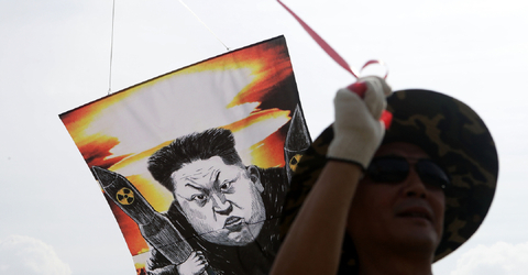 Diplomacy with North Korea May Come at the Cost of Human Rights
