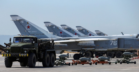 After two years in Syria, what's next for Russia?