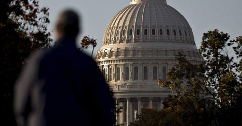 House Passes Tax Bill in First Step Toward Major Overhaul