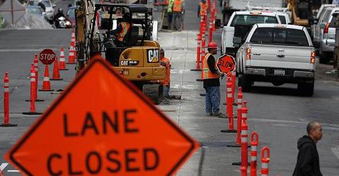 Trump administration's infrastructure plan taking shape
