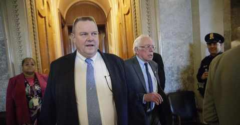 McConnell Super PAC Targets Jon Tester