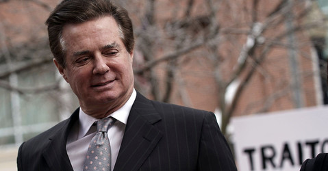 How Paul Manafort could put the FBI on trial
