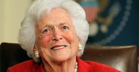 The depth of Barbara Bush's heart will endure in all of us