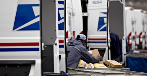 Trump's Postal Service audit is actually a welcome chance for reform