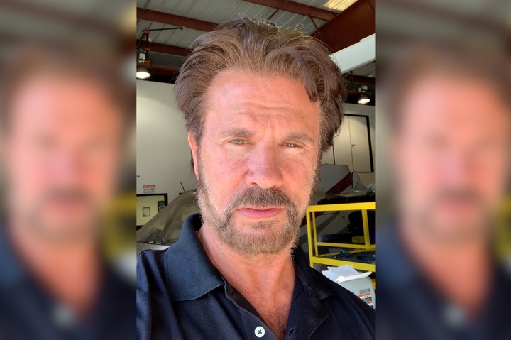 Lorenzo Lamas Talks about DSR & Melissa's Wish