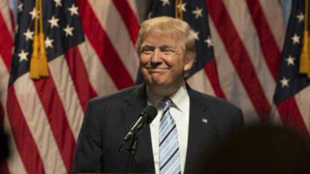African Americans Must Think Like Donald Trump