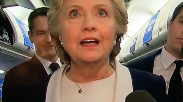 Memo to Conservatives: Stop Helping Hillary
