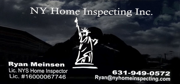 NY Home inspection