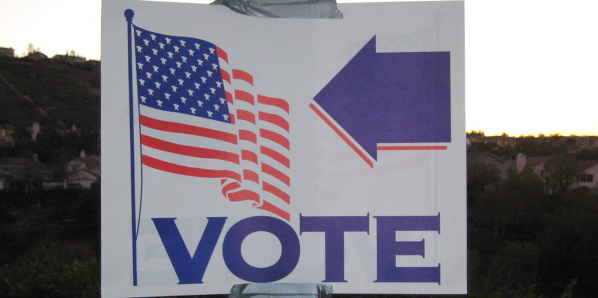 Early Voting Ends With Record 3M Georgia Voters For US Senate Runoffs