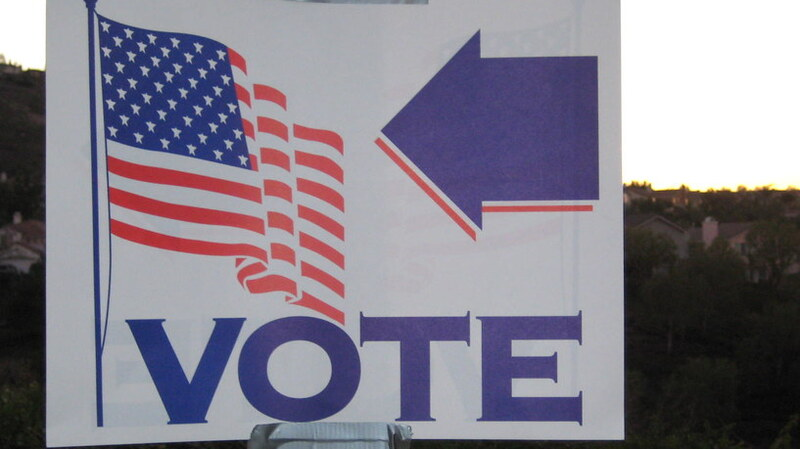 A Citizen's Opinion: Sanders Ignores Anti-Semitism For His Own Political Ambition