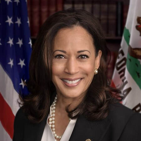 Kamala Harris Ends Once-Promising Campaign