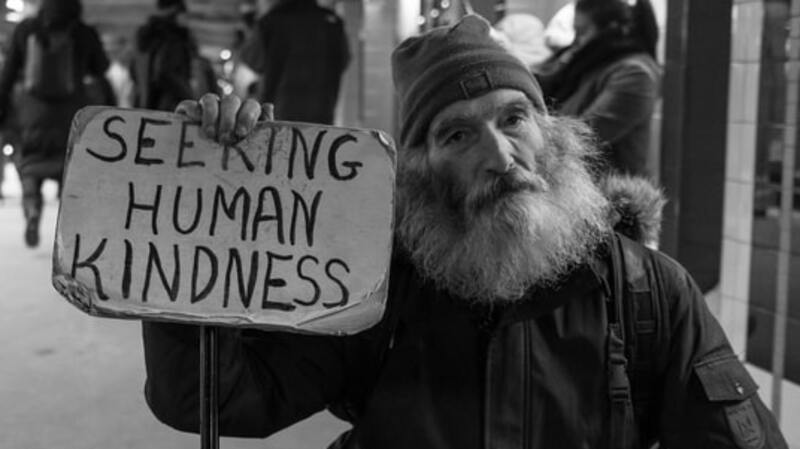He wanted to ban feeding homeless people. Now he's about to lead a federal homeless agency