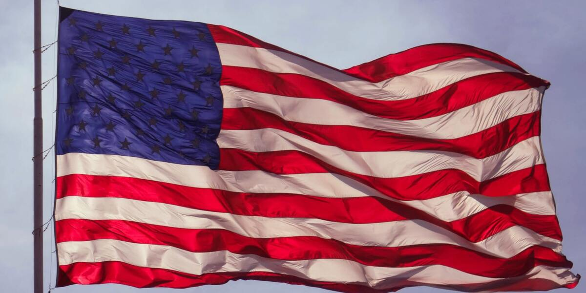 Flag Fight: Delaware Homeowner At Odds With HOA Over American Flag Display