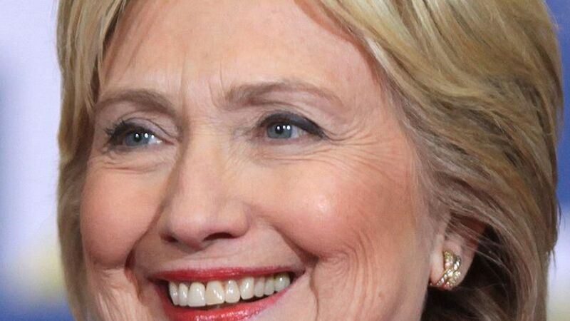 Is Hillary Clinton Angling To Become Vice President?