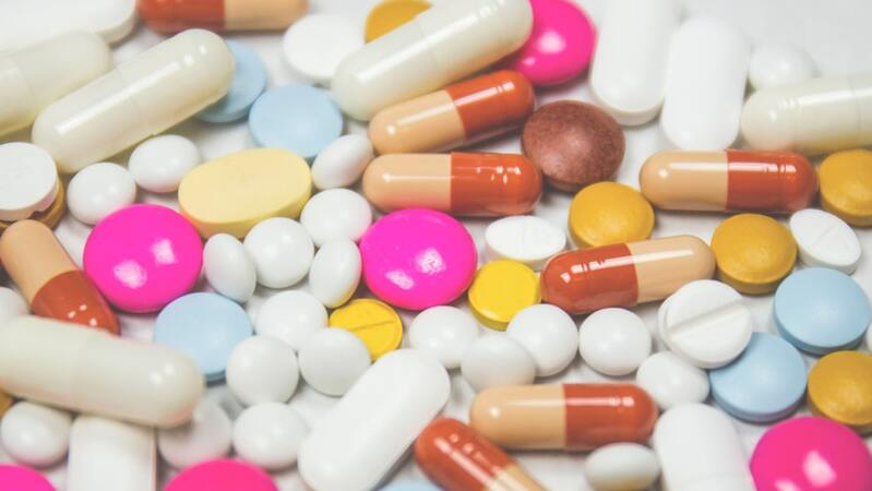 Want To Know How Contentious Drug  Pricing Is In Washington?