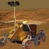 Europe Calls On NASA For Help As Mars Mission Runs Into Serious Trouble
