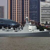 China, Russia And Iran To Hold Joint Naval Drills From Friday