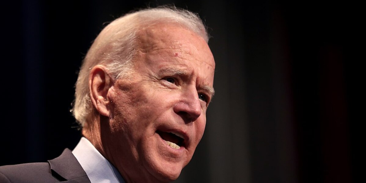 Biden Won't Speak To Reporters Following Bombshell Report About Alleged Meeting With Burisma Executive