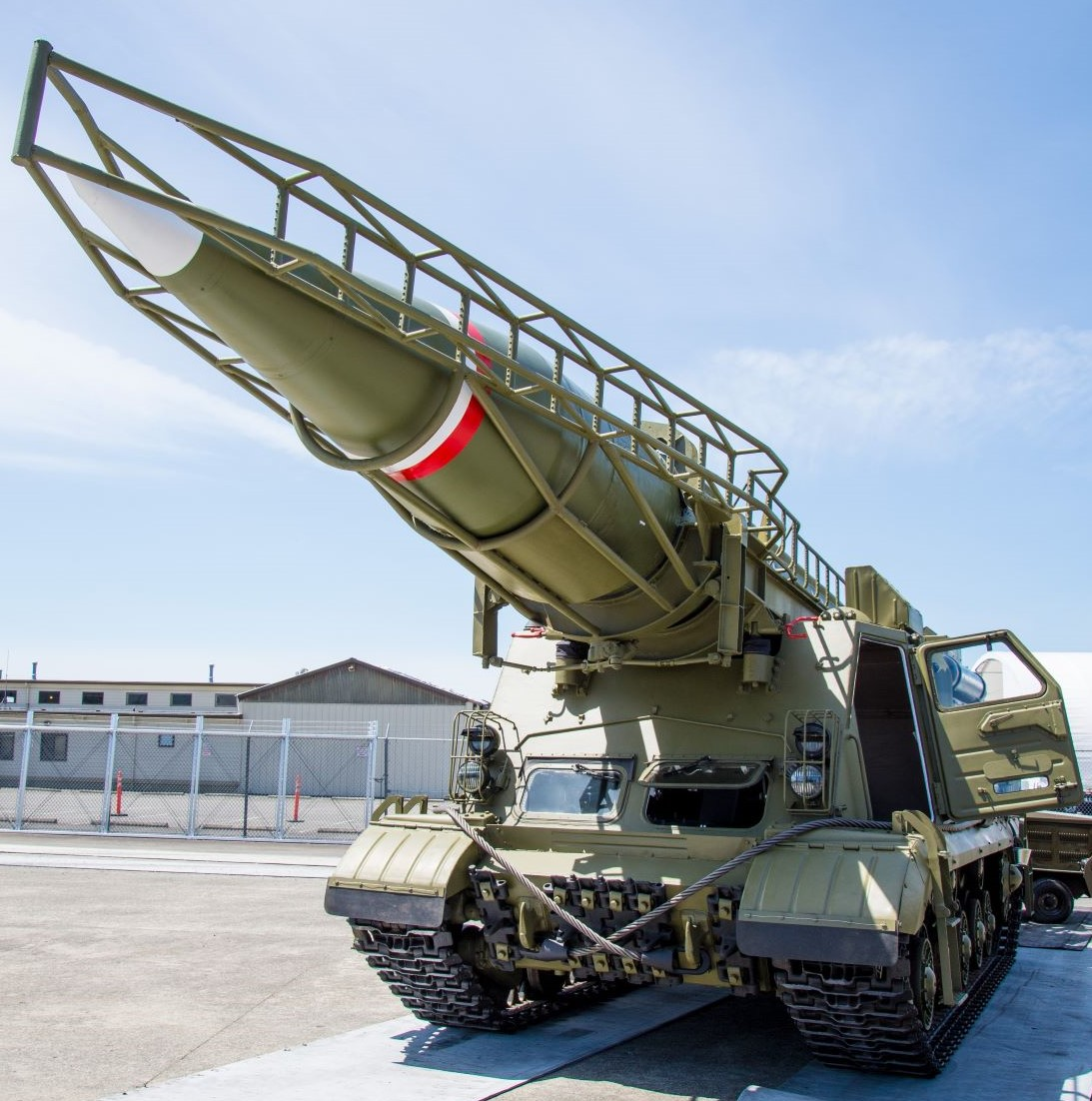 Russia Is Beefing Up Its Nuclear Arsenal. Here's What the U.S. Needs to Do