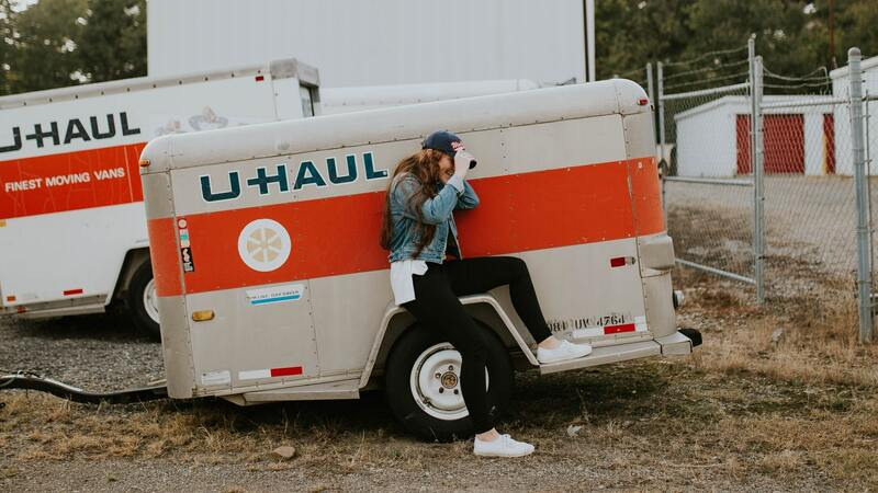 U-Haul  Won't Hire Nicotine Users In 21 States
