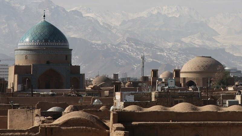 The Iranian Gulag: Life, Liberty And The Pursuit of Happiness Nowhere to be Found