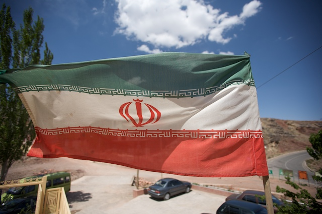 Iranian National Detained By Police Had Knives, Ax, Machete, $22K