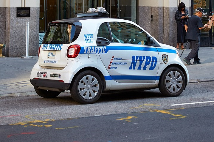 Gunman Targets NYPD In Back-To-Back Shootings