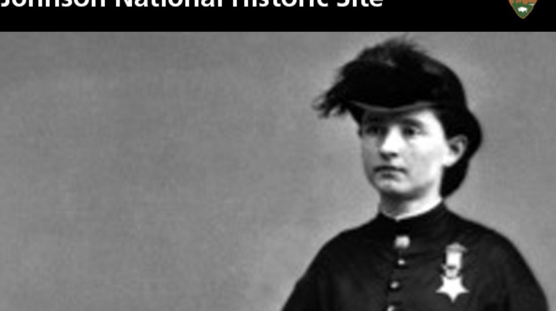 Who  Was The Only Woman To Receive The Medal of Honor?