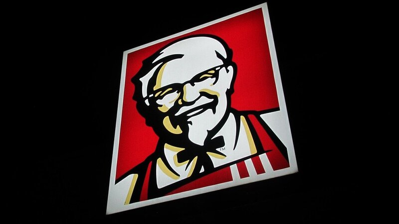 How Much Colonel Sanders Was Worth When He Died