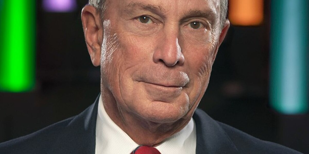 Former Staff File Class Action Lawsuits Against Bloomberg Campaign