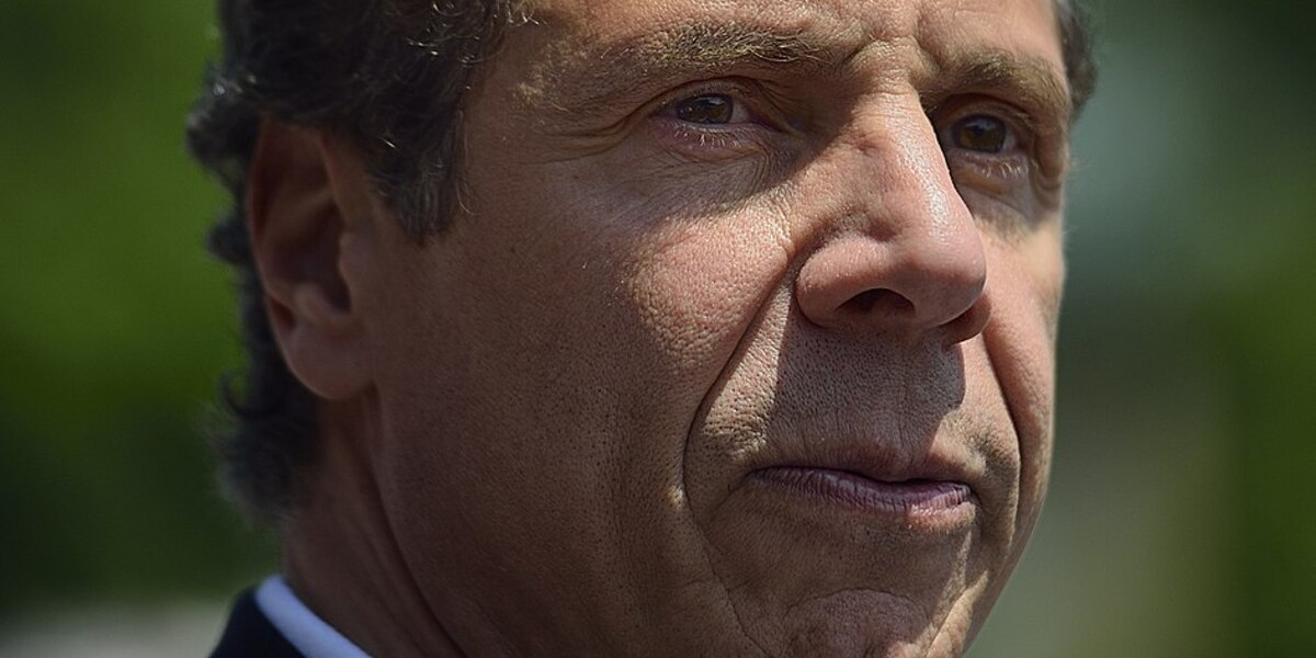 Gov. Cuomo Warns He Will Shut Down New York's Synagogues Which Don't Obey His Covid Orders