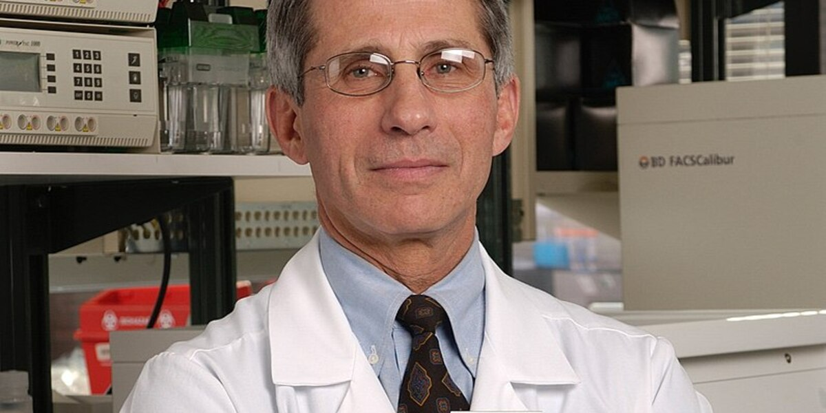 Fauci Says He Would Support Vaccine Requirements For Air Travel